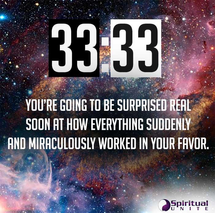 number 3333