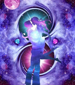 twin flames astral connection