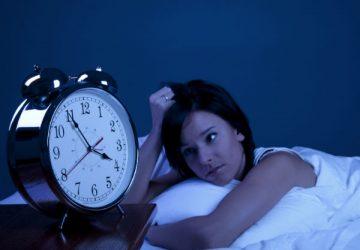 Waking up at 3am spirituality