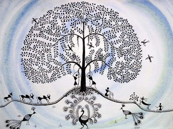 tree-of-life-anjali-vaidya