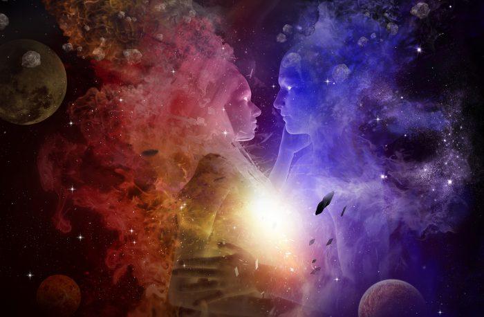 cosmic relationships